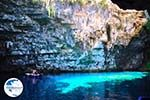 Melissani cave - Cephalonia (Kefalonia) - Photo 204 - Photo GreeceGuide.co.uk
