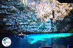 Melissani cave - Cephalonia (Kefalonia) - Photo 205 - Photo GreeceGuide.co.uk