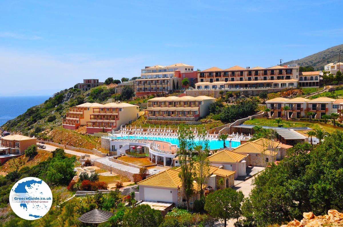 Villa Holidays Kefalonia