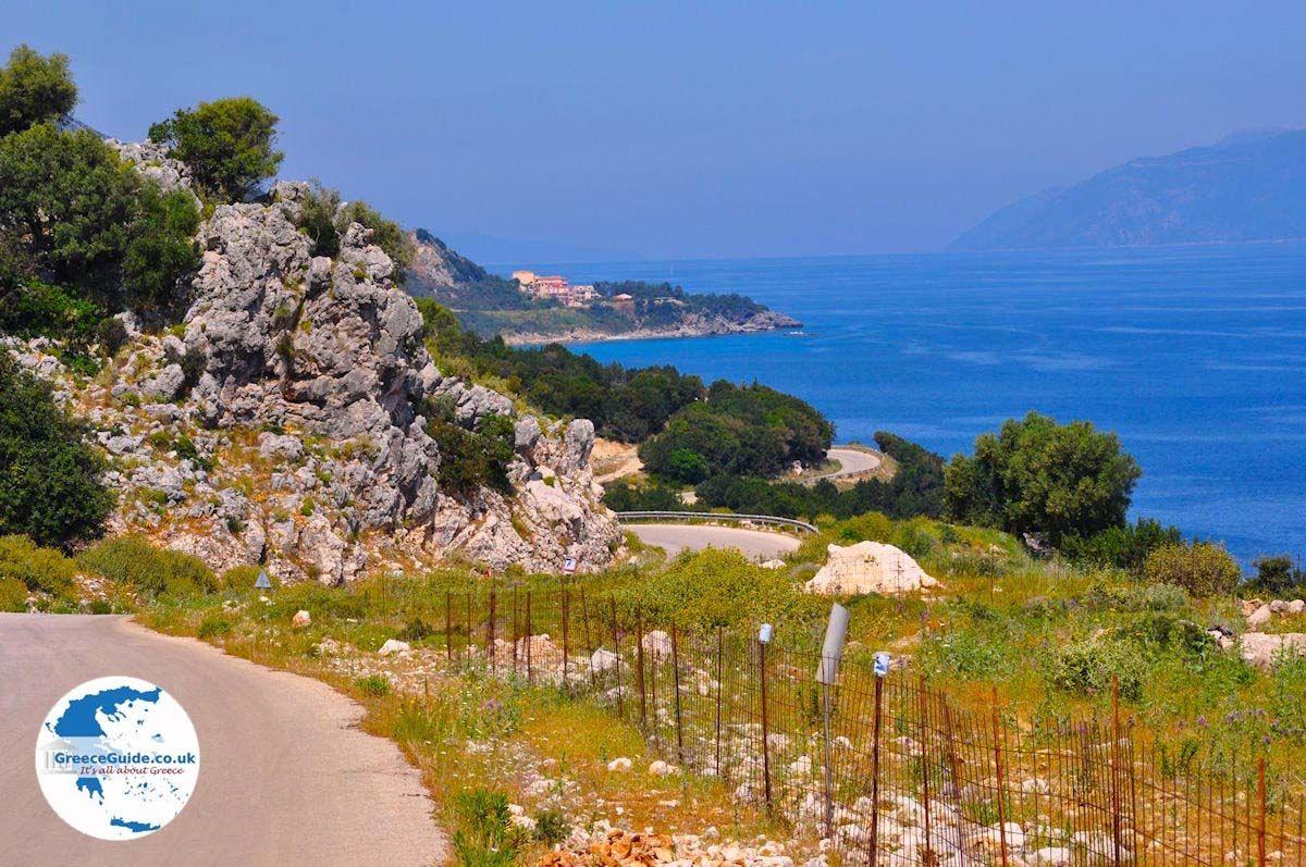 Peloponnese skala