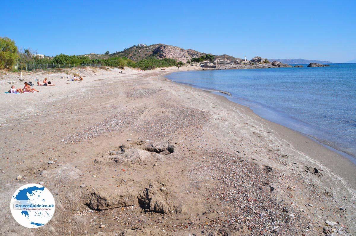 Photo gallery zorbas beach hotel hotel kos -  Beach Near Kefalos Agios Stefanos Island Of Kos Photo 1 Photo