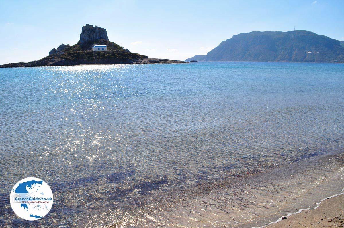 Photo gallery zorbas beach hotel hotel kos -  Beach Near Kefalos Agios Stefanos Island Of Kos Photo 4 Photo