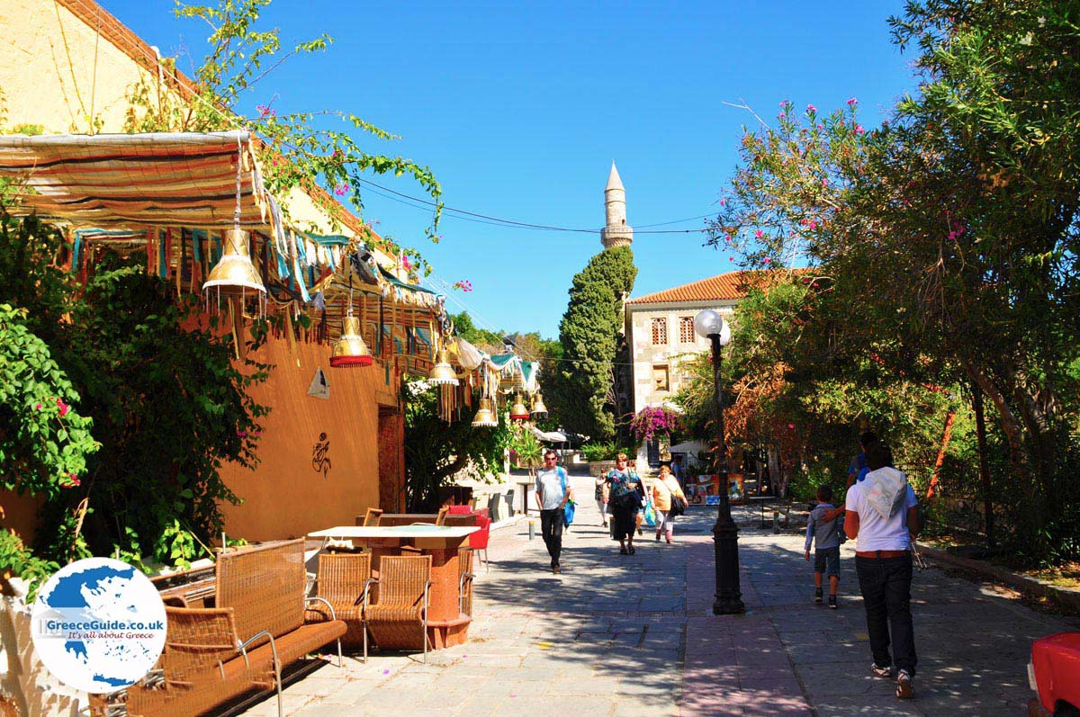 Gallery images and information kos greece nightlife -  Kos Town Kos Town Island Of Kos Greece Photo 103