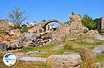 Archaeological ruins Kos town   Island of Kos   Greece Photo 2 - Photo GreeceGuide.co.uk