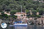 Island of Kastos near Lefkada - Greece - Kastos (island) - Photo  22 - Photo GreeceGuide.co.uk