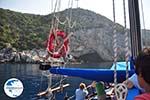 Island of Meganisi near Lefkada - Greece - Meganisi (island) - Photo  02 - Photo GreeceGuide.co.uk