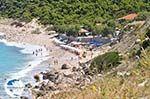 beach near Agios Nikitas - Lefkada (Lefkas) - Photo GreeceGuide.co.uk