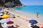 Beautiful beach Agios Nikitas - Lefkada (Lefkas) - Photo GreeceGuide.co.uk
