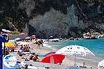 Agios Nikitas beach - Lefkada (Lefkas) - Photo GreeceGuide.co.uk