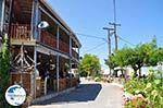 Lefkatas cafetaria-restaurant in Athani - Lefkada (Lefkas) - Photo GreeceGuide.co.uk