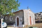 The chappel of Agios Donatos near Englouvi - Lefkada (Lefkas) - Photo GreeceGuide.co.uk