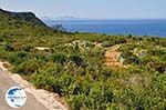 Onderweg to Cape Lefkatas - Lefkada (Lefkas) - Photo GreeceGuide.co.uk