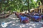 The cosy square of Karia (Karya) Photo 4 - Lefkada (Lefkas) - Photo GreeceGuide.co.uk