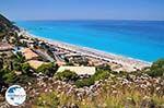 The beautiful Sandy beach of Kathisma Photo 5 - Lefkada (Lefkas) - Photo GreeceGuide.co.uk