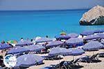 The beautiful Sandy beach of Kathisma Photo 12 - Lefkada (Lefkas) - Photo GreeceGuide.co.uk