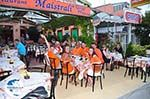 Nederlandse taferelen in Nidri (Nydri) Photo 2 - Lefkada (Lefkas) - Photo GreeceGuide.co.uk