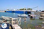 Lefkada town - bewegende brug verbindt Lefkada with Etoloakarnania (Central Greece) - Photo GreeceGuide.co.uk