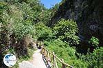 Kataraktis - Waterfall Photo 2 - Lefkada (Lefkas) - Photo GreeceGuide.co.uk