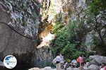 Kataraktis - Waterfall Photo 5 - Lefkada (Lefkas) - Photo GreeceGuide.co.uk