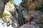 Kataraktis - Waterfall Photo 7 - Lefkada (Lefkas) - Photo GreeceGuide.co.uk