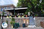 Traditional terrasje Molyvos - Photo GreeceGuide.co.uk