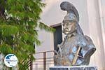 Statue Kolokotronis in Mytilini Photo 2 - Photo GreeceGuide.co.uk