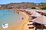 Super Paradise beach | Mykonos | Greece Photo 4 - Photo GreeceGuide.co.uk