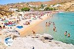 Super Paradise beach | Mykonos | Greece Photo 21 - Photo GreeceGuide.co.uk
