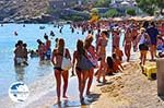 Paradise Beach Mykonos (Kalamopodi) | Greece | Greece  Photo 4 - Photo GreeceGuide.co.uk