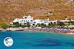Psarou beach Mykonos | Psarou beach | Greece  Photo 4 - Photo GreeceGuide.co.uk