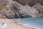 beach Kalogeras near Molos Paros  | Cyclades | Greece Photo 1 - Photo GreeceGuide.co.uk