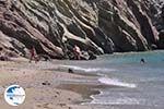 beach Kalogeras near Molos Paros | Cyclades | Greece Photo 2 - Photo GreeceGuide.co.uk