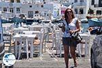 Wendy Nikolidakis in Naoussa Paros   Cyclades   Greece Photo 58 - Photo GreeceGuide.co.uk