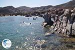 Kolimbithres (Kolymbithres) Paros | Greece Photo 19 - Photo GreeceGuide.co.uk