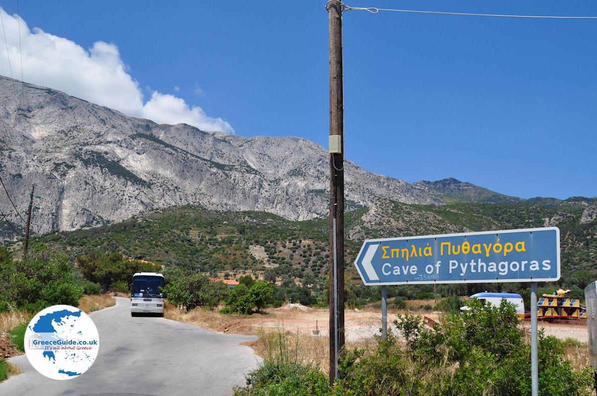 Votsalakia Samos Holidays In Votsalakia Greece Guide