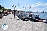 At the cosy harbour of Pythagorion on Samos Photo 2 - Island of Samos - Photo GreeceGuide.co.uk