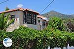 Huis in the Kampos gebied (Votsalakia) - Island of Samos - Photo GreeceGuide.co.uk