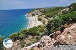 beach Tsamadou near Kokkari - Island of Samos - Photo GreeceGuide.co.uk