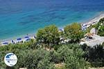 Lemonakia beach near Kokkari - Island of Samos - Photo GreeceGuide.co.uk