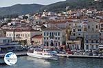 The harbour of Samos town - Island of Samos - Photo GreeceGuide.co.uk