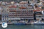 Hotel Samos in Samos town - Island of Samos - Photo GreeceGuide.co.uk