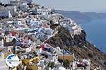 Firostefani Santorini (Thira) - Photo 9 - Photo GreeceGuide.co.uk