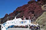 Red Beach near Akrotiri Santorini | Cyclades Greece | Greece  Photo 5 - Photo GreeceGuide.co.uk
