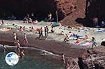 Red Beach near Akrotiri Santorini   Cyclades Greece   Greece  Photo 15 - Photo GreeceGuide.co.uk