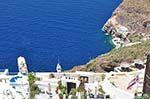 Fira (Thira) Santorini | Cyclades Greece | Greece  Photo 31 - Photo GreeceGuide.co.uk