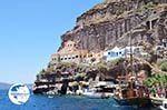 Oude The harbour of Fira Santorini | Cyclades Greece | Greece  Photo 5 - Photo GreeceGuide.co.uk