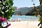 Makryammos - beach near Limenas (Thassos town) | Photo 2 - Photo GreeceGuide.co.uk