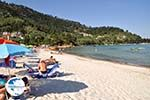 Golden Beach - Skala Panagia - Chrissi Ammoudia | Thassos | Photo 26 - Photo GreeceGuide.co.uk