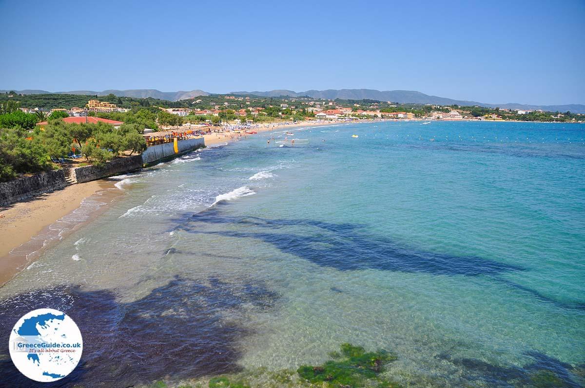 Porto Planos Beach Hotel Tsilivi