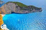 The Ship Wreck of Zakynthos   Greece    nr 38 - Photo GreeceGuide.co.uk